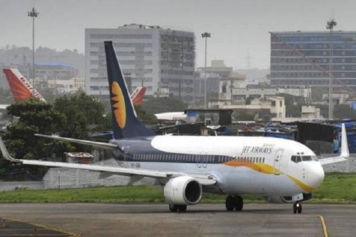 Jet Airways shares bounce back