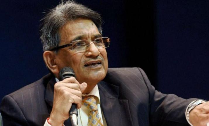 Ex- Chief Justice of India R M Lodha