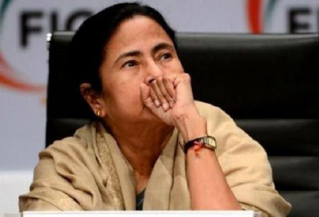 Chief Minister of West Bengal, Mamata Banerjee