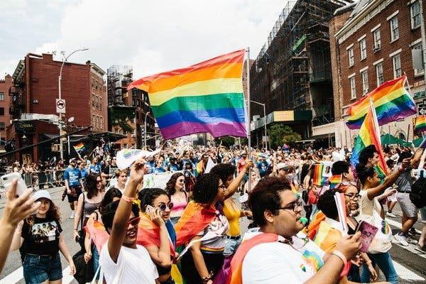 LGBTQ+ community organises pride march in Vadodara