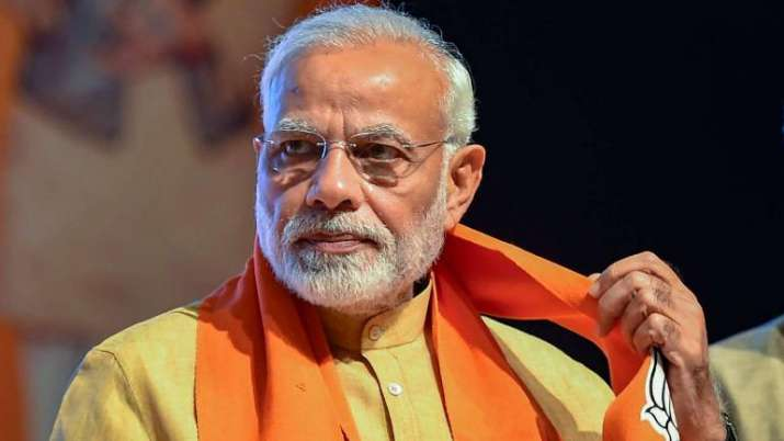 PM Modi, according to an official release, stressed that