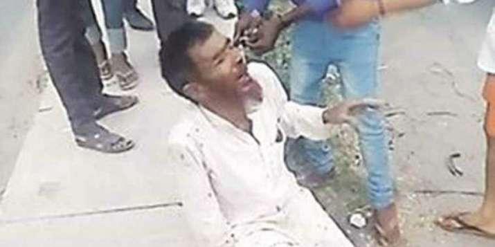 Pehlu Khan was beaten to death on the Jaipur-Delhi Highway