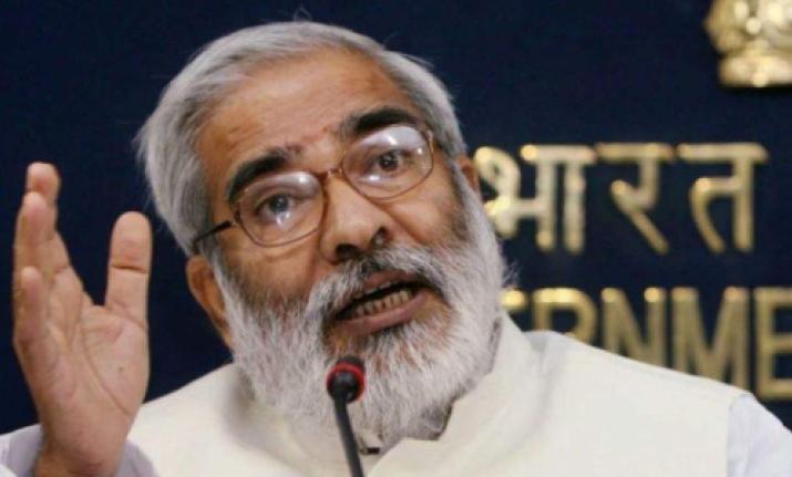 Senior Rashtriya Janata Dal (RJD) leader Raghuvansh Prasad