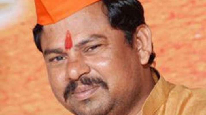 BJP MLA Raja Singh