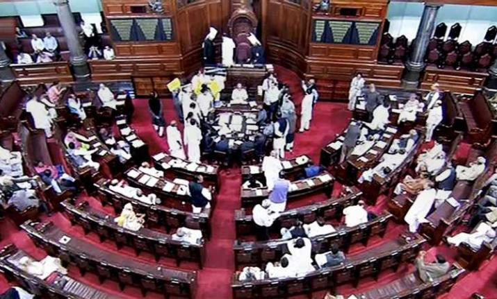 Rajya Sabha by-poll: Congress alleges BJP-BJD pact in