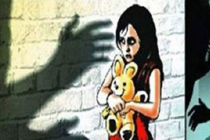 Father booked for rape of daughter in UP (Representational