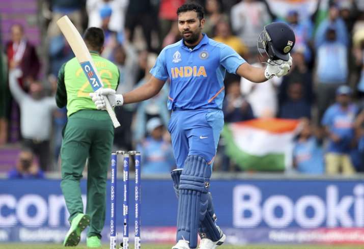 Exclusive | Rohit Sharma played with absolute maturity in Southampton: Sourav Ganguly