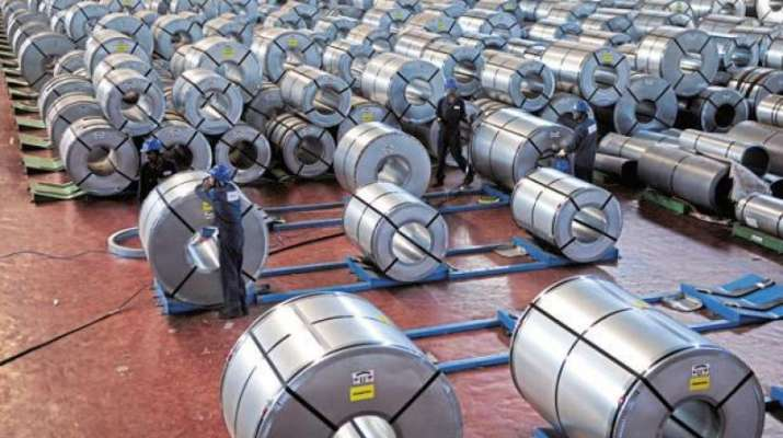 Fresh stressed assets in steel to see less recovery.