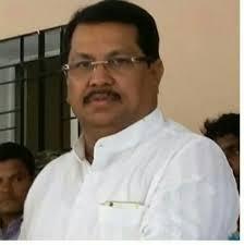 Maharashtra's new Leader of OppositionVijay Namdevrao