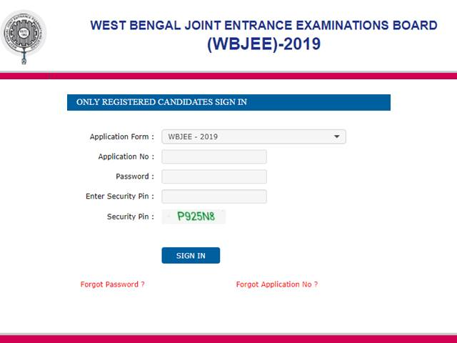 WBJEE Result 2019: West Bengal JEE result to be declared