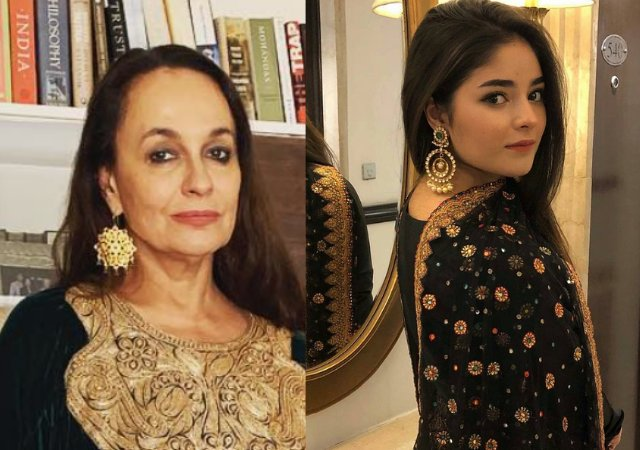 Soni Razdan on Zaira Wasim's Bollywood exit: Love what you