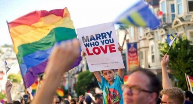 Same sex marriage in Varanasi sends shock