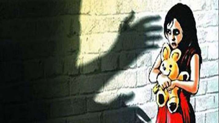 Five-year-old raped by minor boys in Delhi Representational