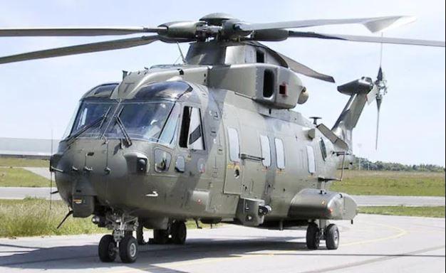 Defence Ministry extends ban on Italian company Leonardo