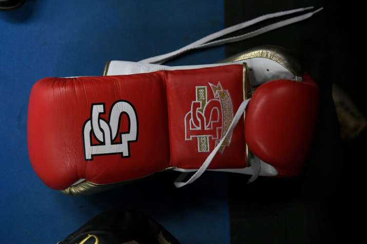 The boxers have, however, tested negative but will undergo