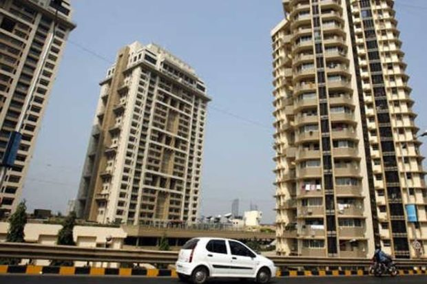 Major consolidation in Indian realty market since 2011-12: