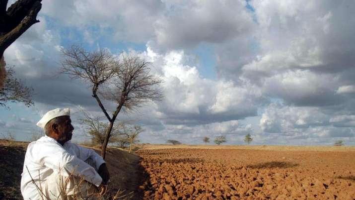 Odisha receives 31.5 per cent deficit rain in
