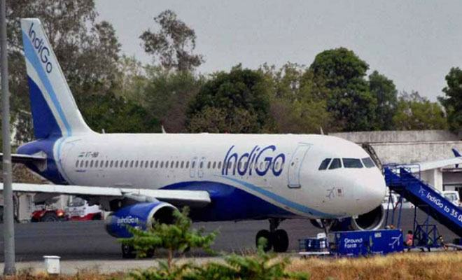 Bomb threat on Hyderabad-Chennai flight turns out to be hoax
