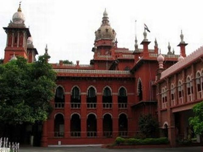 Madras High Court declares as 'illegal' amendment by Tamil