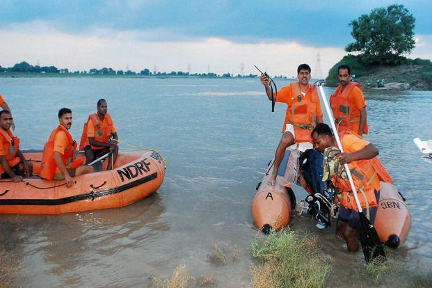 Two Punjab boys feared drowned in Himachal dam, NDRF