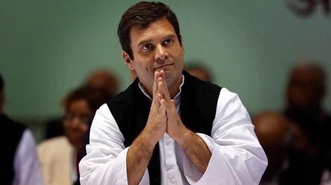 Rahul Gandhi thanks his 10 million Twitter followers