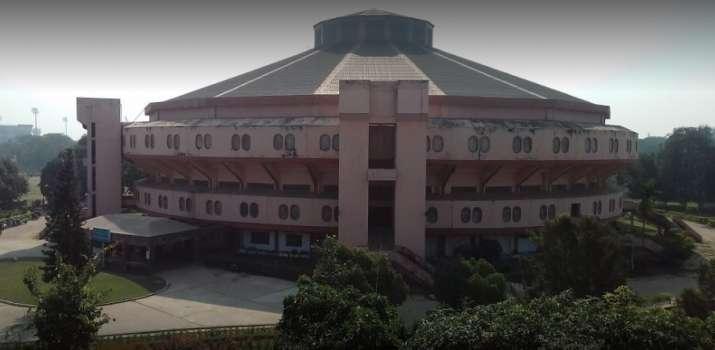 Jawaharlal Nehru Indoor Stadium, Cuttack