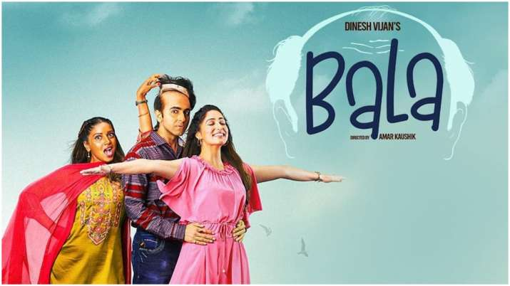 Bala: Star Cast, Trailer, Release Date, Box Office, Where to Watch, Download and Book Ticket Online