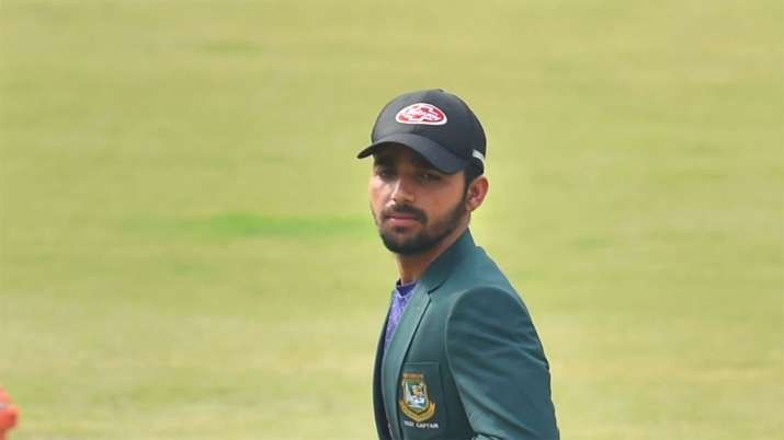 India vs Bangladesh: Captaincy will not affect my batting, asserts Mominul Haque