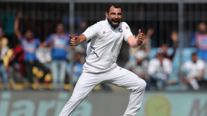India vs Bangladesh, 1st Test: Shami, Ishant combine to pick team hat-trick