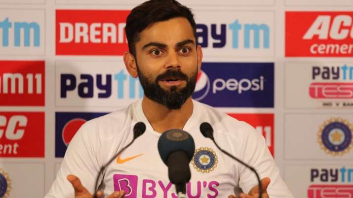 Virat Kohli, indian cricket team
