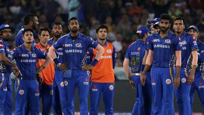 IPL 2020 auction Mumbai Indians full squad