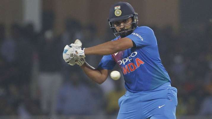 India vs West Indies: Rohit Sharma one hit away from becoming first Indian to reach 400 sixes
