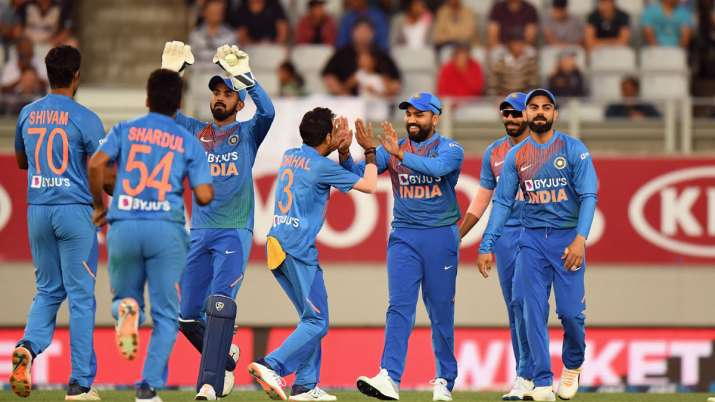 TeamIndia are unlikely to change a winning combination