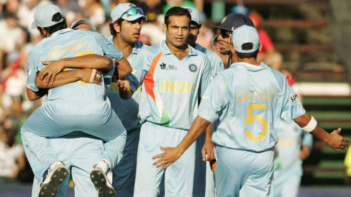 The World T20 Team 2007