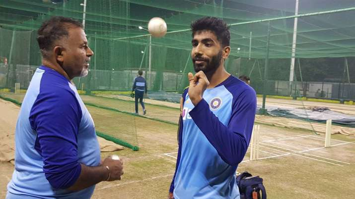 """Jasprit Bumrahreckons that provision for an """"alternative"""""""