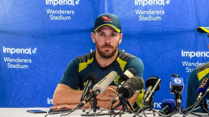 Australia white-ball skipper Aaron Finch