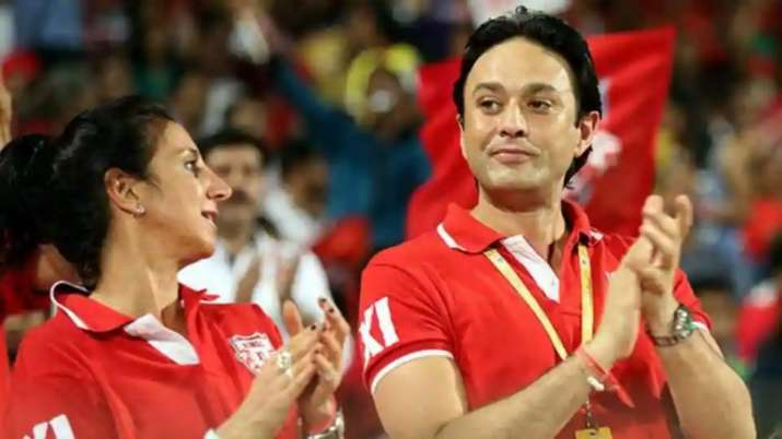 IPL can't happen without foreign stars, still too early for BCCI to finalise dates: KXIP co-owner Ne