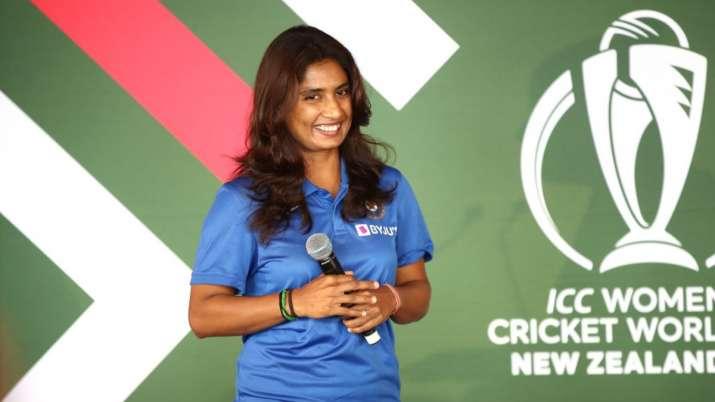 India's ODI skipper Mithali Raj