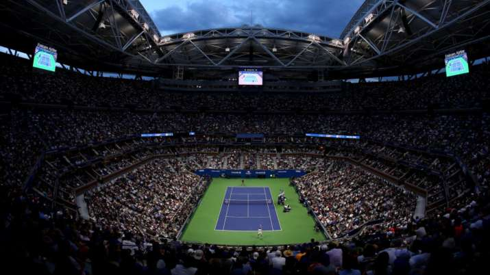 USTAis still planning to hold the U.S. Open starting