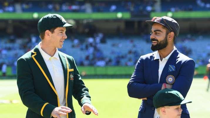 Cricket Australia CEO optimistic about India touring Australia later this year