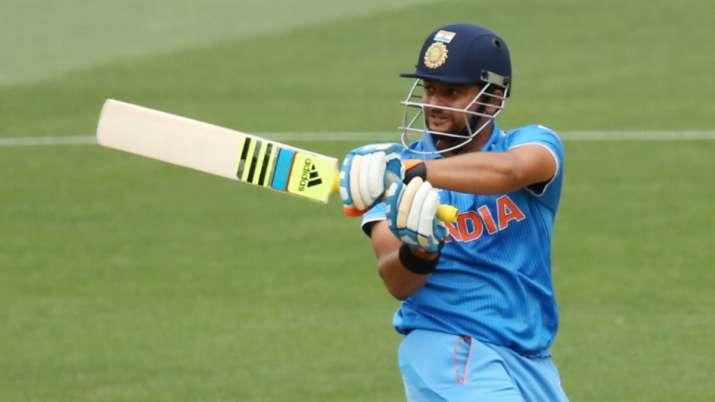 Was having sandwich when...: Suresh Raina recalls MS Dhoni's change in strategy in 2015 WC match vs