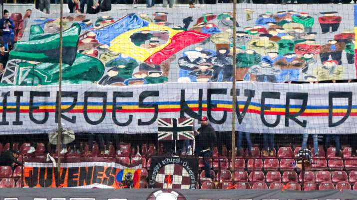 romania, romania football, uefa, european football