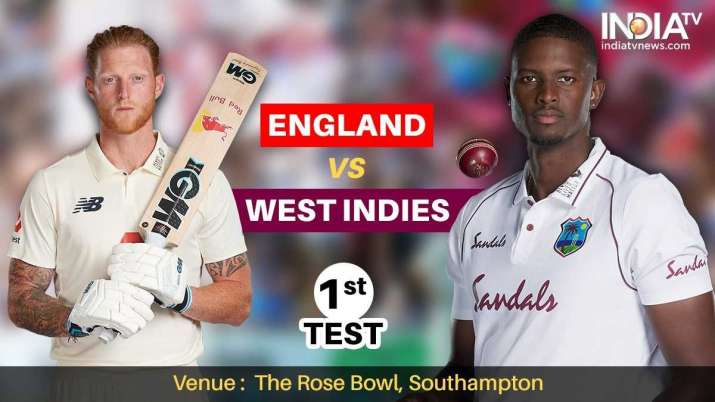england vs west indies live,england vs west indies live streaming sony liv,chris woakes,southampton