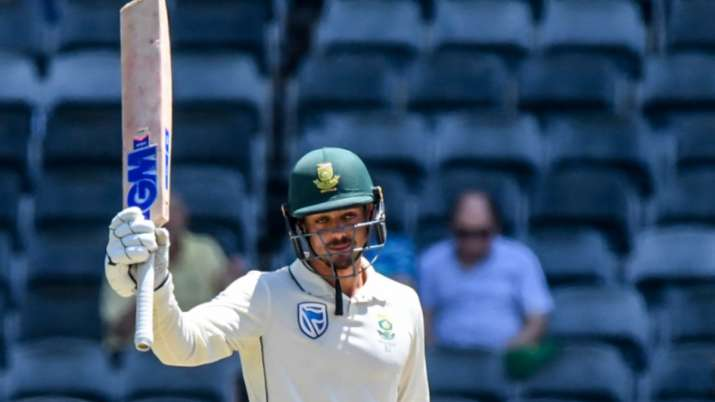 Test captaincy just too much for me to handle, don't need all that stress: Quinton de Kock