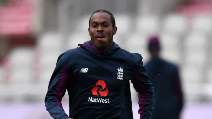 """England vs West Indies: Michael Atherton labels Jofra Archer's protocol breach """"very foolish"""""""