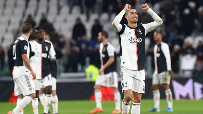 Cristiano Ronaldo will turn 36 during the upcoming season,