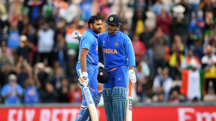 Rohit Sharma is next MS Dhoni for the Indian cricket team: Suresh Raina