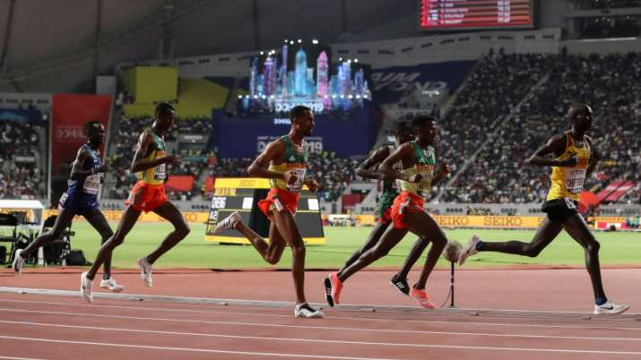 world athletics, world athletics series, world athletics series events, coronavirus