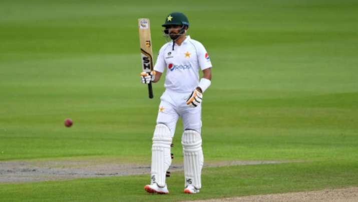 Babar Azam's effortless 69 not out was easily the