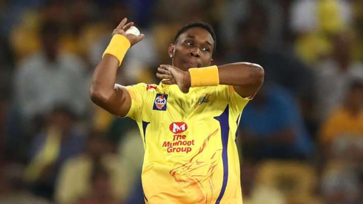 File photo of Dwayne Bravo. Image Source : GETTY IMAGES